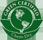 Green Certified Badge